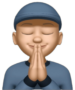 thank you avatar